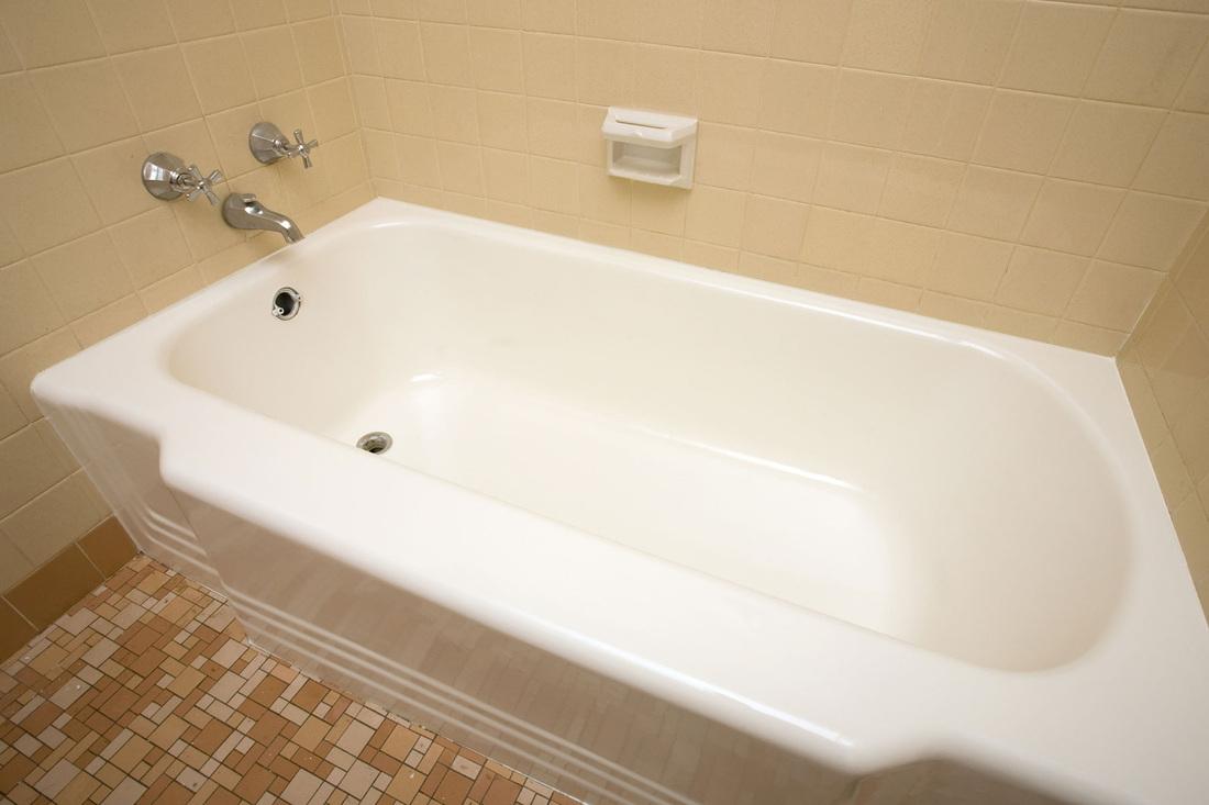 Famous Bath Tub Paint Tiny Tub Refinishing Companies Rectangular Bathtub Repair Reglaze Tub Youthful Tub Glaze OrangeRefinishing Bathtub Cost Bathtub Resurface Cost   Urevoo